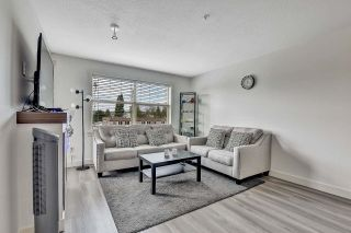 """Photo 8: 312 19936 56 Avenue in Langley: Langley City Condo for sale in """"Bearing Ponte"""" : MLS®# R2615876"""