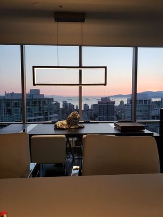 """Photo 28: 3402 1111 ALBERNI Street in Vancouver: West End VW Condo for sale in """"Shangri-La Live/Work"""" (Vancouver West)  : MLS®# R2482149"""