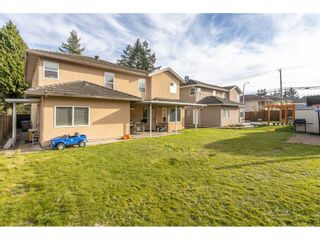 Photo 33: 7617 127 Street in Surrey: West Newton House for sale : MLS®# R2514489