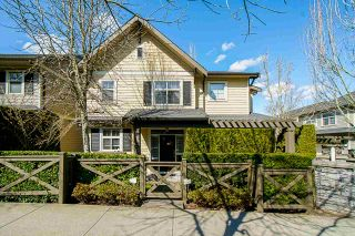 Main Photo: 1 15885 26 Avenue in Surrey: Grandview Surrey House for sale (South Surrey White Rock)  : MLS®# R2563339