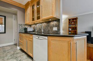 """Photo 11: 208 2493 W 1ST Avenue in Vancouver: Kitsilano Condo for sale in """"CEDAR CREST"""" (Vancouver West)  : MLS®# R2550875"""