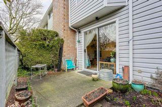 "Photo 18: 109 11578 225 Street in Maple Ridge: East Central Condo for sale in ""THE WILLOWS"" : MLS®# R2138956"