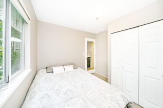 """Photo 29: 8834 LARKFIELD Drive in Burnaby: Forest Hills BN Townhouse for sale in """"Primrose Hill"""" (Burnaby North)  : MLS®# R2498974"""