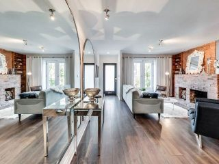 Photo 3: 209 George St in Toronto: Moss Park Freehold for sale (Toronto C08)  : MLS®# C3898717