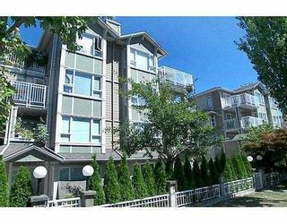 """Photo 1: 207 937 W 14TH Avenue in Vancouver: Fairview VW Condo for sale in """"VILLA 937"""" (Vancouver West)  : MLS®# V769080"""