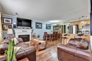 Photo 3: 33 11255 132ND Street in Surrey: Bridgeview Townhouse for sale (North Surrey)  : MLS®# R2574498