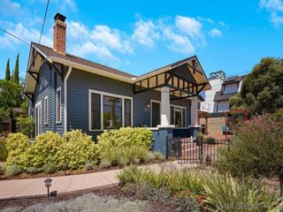 Photo 2: UNIVERSITY HEIGHTS House for sale : 3 bedrooms : 918 Johnson Ave in San Diego