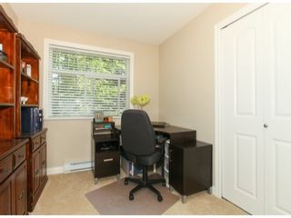 Photo 14: 310 5516 198TH Street in Langley: Home for sale : MLS®# F1421347