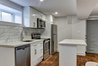 Photo 5: Bsmt 1329 Woodbine Avenue in Toronto: Danforth Village-East York House (2-Storey) for lease (Toronto E03)  : MLS®# E4654592