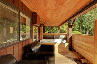 Photo 21: 510 BLUFF Way: Mayne Island House for sale (Islands-Van. & Gulf)  : MLS®# R2494206