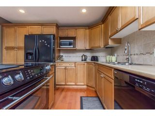 """Photo 7: 1 35931 EMPRESS Drive in Abbotsford: Abbotsford East Townhouse for sale in """"MAJESTIC RIDGE"""" : MLS®# R2137226"""