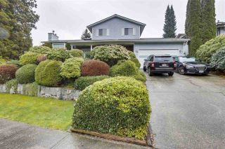 Photo 1: 817 SIGNAL Court in Coquitlam: Ranch Park House for sale : MLS®# R2554664