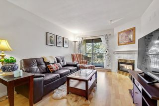 """Photo 2: 304 102 BEGIN Street in Coquitlam: Maillardville Condo for sale in """"CHATEAU D'OR"""" : MLS®# R2551664"""