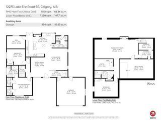 Photo 44: 12273 Lake Erie Road SE in Calgary: Lake Bonavista Detached for sale : MLS®# A1104299