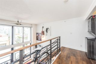Photo 5: 713 933 SEYMOUR STREET in Vancouver: Downtown VW Condo for sale (Vancouver West)  : MLS®# R2217320