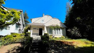 Main Photo: 5038 GRANVILLE Street in Vancouver: Shaughnessy House for sale (Vancouver West)  : MLS®# R2585243