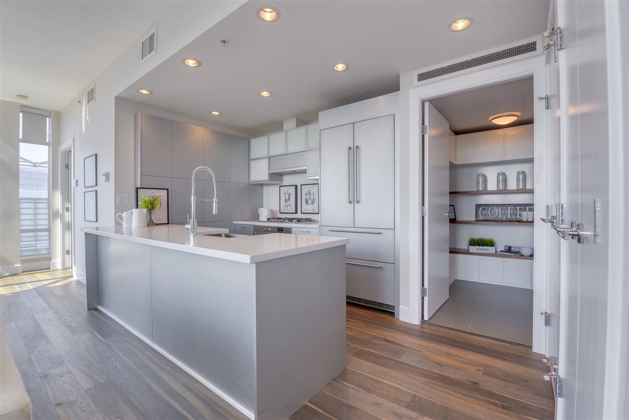 """Main Photo: 3103 535 SMITHE Street in Vancouver: Downtown VW Condo for sale in """"DOLCE"""" (Vancouver West)  : MLS®# R2520531"""