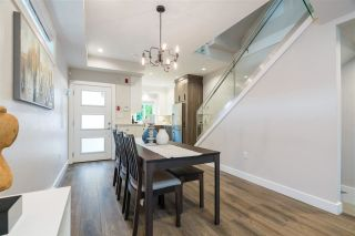 """Photo 9: 2412 DUNDAS Street in Vancouver: Hastings Sunrise Townhouse for sale in """"Nanaimo West"""" (Vancouver East)  : MLS®# R2620115"""
