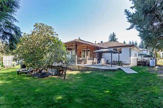 Photo 19: 33237 RAVINE Avenue in Abbotsford: Central Abbotsford House for sale : MLS®# R2568208