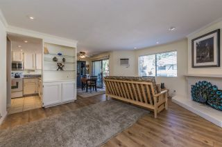 Photo 3: MISSION VALLEY Condo for sale : 1 bedrooms : 5750 Friars Rd. #209 in San Diego
