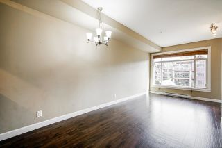 """Photo 12: 451 8328 207A Street in Langley: Willoughby Heights Condo for sale in """"Yorkson Creek"""" : MLS®# R2594445"""