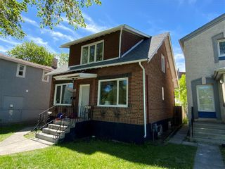 Photo 3: 298 Pritchard Avenue in Winnipeg: North End Residential for sale (4A)  : MLS®# 202113021