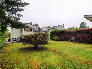 Photo 24: 1743 Armstrong Ave in VICTORIA: OB North Oak Bay House for sale (Oak Bay)  : MLS®# 818993