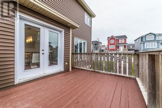 Photo 33: 1 Titania Place in St. John's: House for sale : MLS®# 1236401
