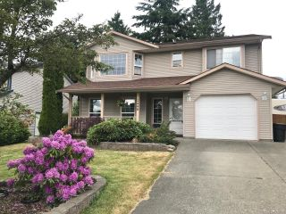Photo 31: 2448 E 9TH E STREET in COURTENAY: CV Courtenay East House for sale (Comox Valley)  : MLS®# 789733