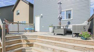 Photo 44: 3648 Green Moss Lane in Regina: Greens on Gardiner Residential for sale : MLS®# SK859286