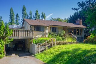 Photo 2: 1050A McTavish Rd in : NS Ardmore House for sale (North Saanich)  : MLS®# 879324