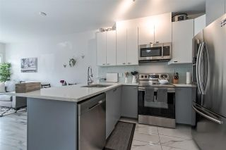 """Photo 8: 102 12310 222 Street in Maple Ridge: West Central Condo for sale in """"THE 222"""" : MLS®# R2347704"""