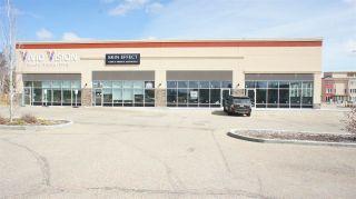 Photo 29: 705 10441 99 Avenue: Fort Saskatchewan Retail for sale or lease : MLS®# E4237274