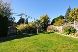 Photo 19: 1953 EUREKA Avenue in Port Coquitlam: Citadel PQ House for sale : MLS®# R2131941