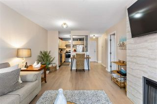 Photo 7: 115 888 GAUTHIER Avenue in Coquitlam: Coquitlam West Condo for sale : MLS®# R2560950