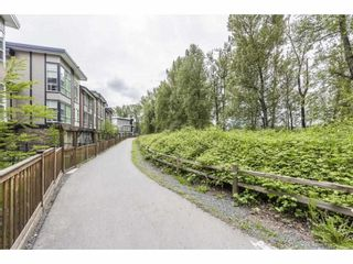 """Photo 31: 34 8413 MIDTOWN Way in Chilliwack: Chilliwack W Young-Well Townhouse for sale in """"Midtown"""" : MLS®# R2575902"""