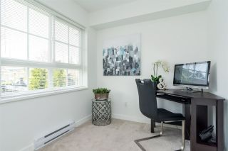 """Photo 5: 13 8476 207A Street in Langley: Willoughby Heights Townhouse for sale in """"YORK By Mosaic"""" : MLS®# R2272290"""