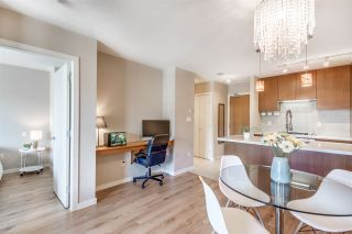 Photo 5: 708 1185 THE HIGH Street in Coquitlam: North Coquitlam Condo for sale : MLS®# R2561101