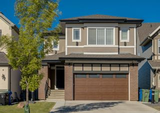 Main Photo: 92 Masters Court SE in Calgary: Mahogany Detached for sale : MLS®# A1118519
