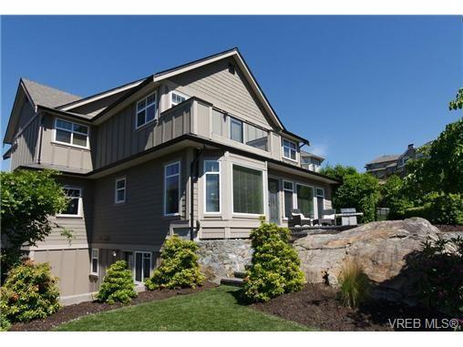 Main Photo: 1291 Eston Pl in VICTORIA: La Bear Mountain House for sale (Langford)  : MLS®# 640163