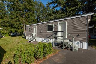 """Photo 23: 34 20071 24 Avenue in Langley: Brookswood Langley Manufactured Home for sale in """"Fernridge Park"""" : MLS®# R2484697"""