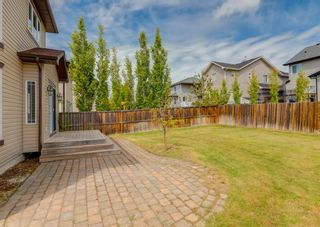 Photo 47: 301 Crystal Green Close: Okotoks Detached for sale : MLS®# A1118340