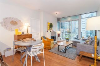 """Photo 5: 504 1211 MELVILLE Street in Vancouver: Coal Harbour Condo for sale in """"THE RITZ"""" (Vancouver West)  : MLS®# R2143685"""