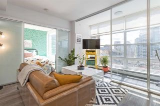 """Photo 4: 1505 1283 HOWE Street in Vancouver: Downtown VW Condo for sale in """"TATE"""" (Vancouver West)  : MLS®# R2592003"""