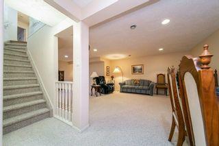 Photo 28: 14 3 Poirier Avenue: St. Albert House Half Duplex for sale : MLS®# E4260380