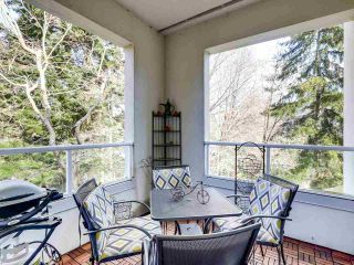 """Photo 9: 432 5735 HAMPTON Place in Vancouver: University VW Condo for sale in """"The Bristol"""" (Vancouver West)  : MLS®# R2541158"""