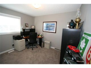 Photo 17: 225 SUNSET Common: Cochrane Residential Attached for sale : MLS®# C3590396