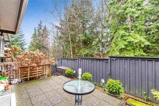 Photo 11: 124 2998 Robsond Drive in Coquitlam: Westwood Plateau Townhouse for sale : MLS®# R2532174