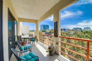 Photo 25: MISSION HILLS Condo for sale : 2 bedrooms : 235 Quince St #403 in San Diego