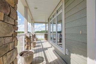 Photo 6: 101 NORTHVIEW Crescent: Rural Sturgeon County House for sale : MLS®# E4227011